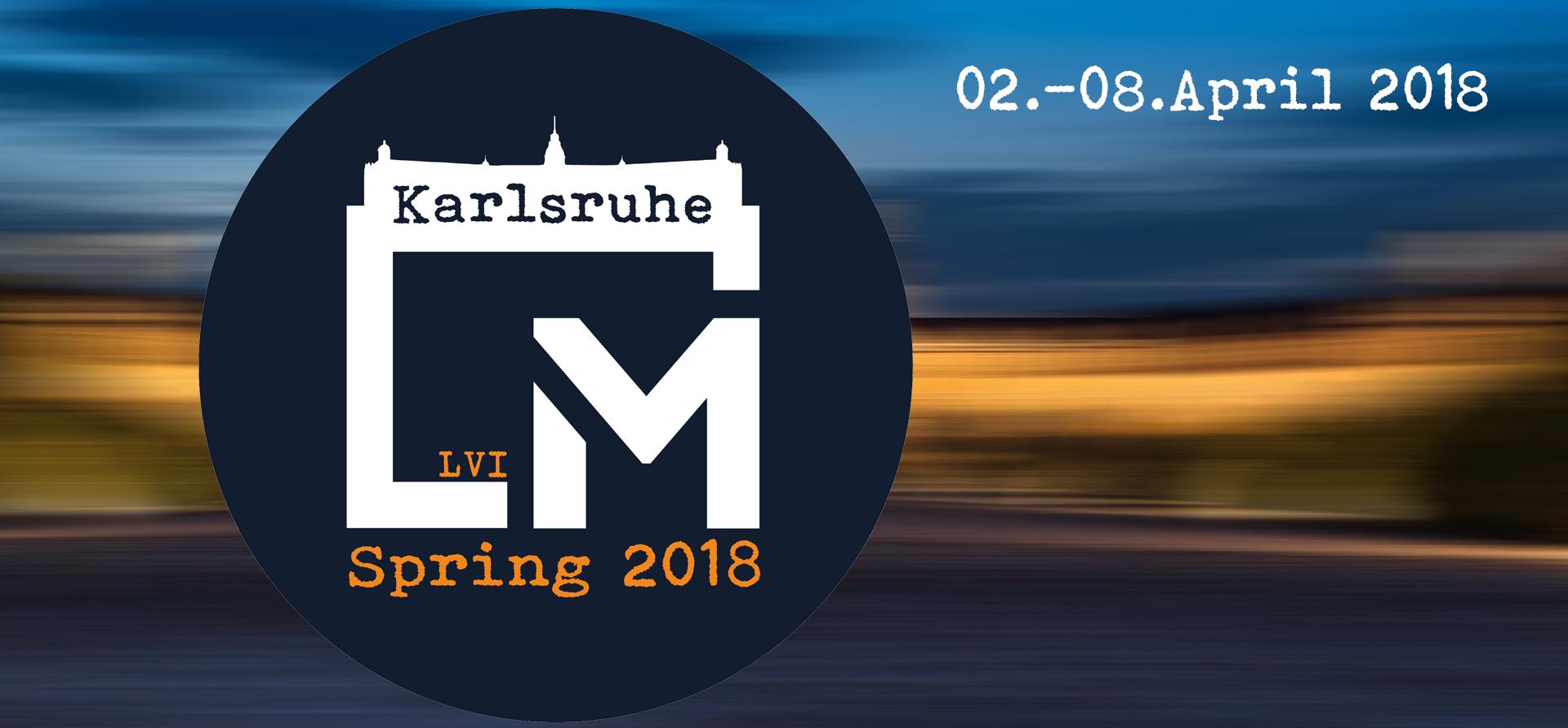 karlsruhe veranstaltungen april 2018